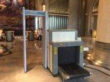 Большая машина блока развертки скеннирования авиапорта размера тоннеля