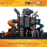 Ruimte Schip II de Speelplaats van de Kinderen van de Reeks (spii-07101)