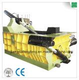 Presse en aluminium de rebut hydraulique pour réutiliser (Y81F-125)