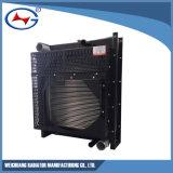 Qn8h217: Qn 직권 발전기 세트의 방열기 물 탱크