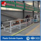 Ligne d'extrusion en plastique PE HDPE MDPE