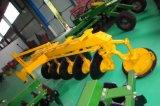 ディスクすき5ディスク農業機械
