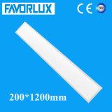 200*1200 het vierkante LEIDENE Licht van het Comité met Hoogste Kwaliteit