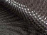 Tela de fibra de carbono para la decoración
