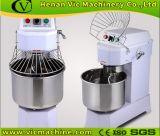 Maquina de mistura de alimentos misturadora de massa de qualidade maravilhosa para equipamento de cozinha