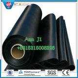 Промышленные Лист резины, Anti-Abrasive лист, кислоты устойчивы в мастерской