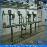 Slaughtering Plant Pig Slaughter Slaughter Equipment