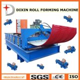 Máquina formadora de rollo arqueado Dx