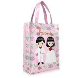 Bolso colorido de la bolsa de compras del PVC Bolso de la playa para el regalo promocional