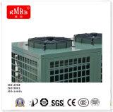 Centralizar o condicionador de ar (mais a fonte do aquecimento e de água quente)