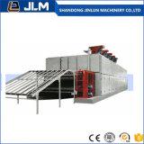 Machine de dessiccateur de placage de faisceau/dessiccateur chaud de placage de faisceau de presse