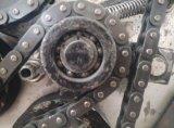 Construction en acier inoxydable Baguettes moulurière de machines