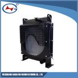 Cc4102bzd: Radiador de aluminio del agua para el motor diesel