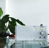 Ventilateur de plafond de C.C à C.A. avec un combo rechargeable