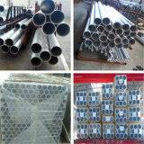 Aleación de aluminio de tubo con alta calidad 3004 3003