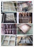 고무 지면 도와 유압 가황기 기계