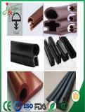 FKM Gummidichtungs-Streifen für Türrahmen und Aufbau