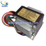 Trasformatore a bassa frequenza di potere E-I di serie per audio
