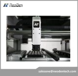 De Machine van de oogst en van de Plaats met het Systeem van de Visie (BGA 0201) Neoden4