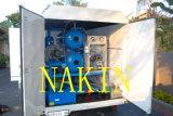 Macchina utilizzata migliore tecnologia del filtro dell'olio del trasformatore