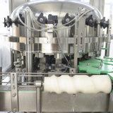 Het Vullen van de Drank van het Blik van het tin Inblikkende Apparatuur
