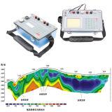 Instrument van het Weerstandsvermogen van de hoge Resolutie Multi-Electrode, Elektrisch Weerstandsvermogen Tomograph, de Vinder van het Grondwater