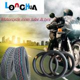 Emark Certificated o pneu normal da motocicleta da qualidade (3.00-10_