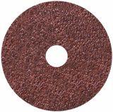 Dischi di smeriglitatura abrasivi, 4-Inch da granulosità 100