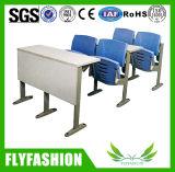 Silla plegable de madera de la escala del estudiante de los muebles de escuela para la venta (SF-09H)