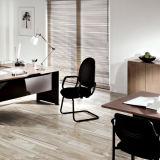 Foshan Porcelain Polished Wood Floor Tile für Sale