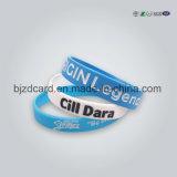 Annehmbarer Hf/UHF passiver RFID Wristband-intelligentes Armband