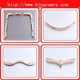 Bolsa de ajuste Accesorios del bolso del metal clip de la carpeta bolsa clip Clip