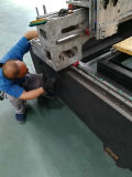 Máquina del laser de la hoja de metal del CNC para el precio de fábrica de la venta