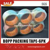 Лента упаковки BOPP