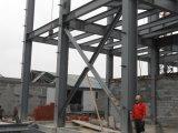 강철 Structure Workshop 또는 Steel Structure Warehouse (BYSS051217)