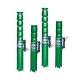 De Elektrische Pomp met duikvermogen van het Boorgat van de Irrigatie diep goed met Zonne of Generator
