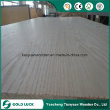 Veneer Blockboard красного дуба 1220X2440X15mm