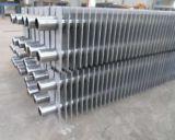 Ребро трубки из нержавеющей стали, S304 S316 TP321 TP316 ребро трубки