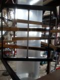Automatische Plastikfilm-durchbrennenmaschine der Geschwindigkeit-HDPE&LDPE