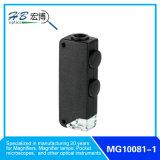 Microscopio Pocket (magnesio 10081-1)