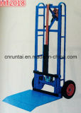 Stretch Competitive Price Steel Hand Trolley