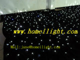 Paño de la estrella de la cortina de la estrella del LED con CE