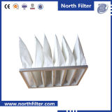 Ahu小型のFiterのステンレス鋼の網のエアー・フィルタ