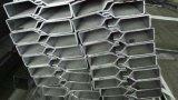 Manica d'acciaio coniata a freddo/profilo a forma di in bottiglia coniato a freddo della bottiglia d'acciaio di profilo/Purlin d'acciaio coniato a freddo di /Steel di profilo