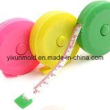 プラスチック測定テープシェル型