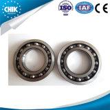China-Marken Soem-Chromstahl-tiefe Nut-Kugellager-Ersatzteile 6209 RS Zz geöffnet