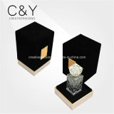 Luxury Velvet Perfume Bottle Packaging Box