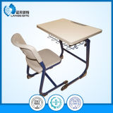 Cadeira e mesa da sala de aula Lb-0412 para a venda