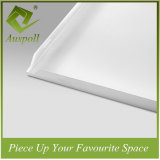 Les carreaux de plafond décoratifs en aluminium s'appliquent à Immeuble de bureaux
