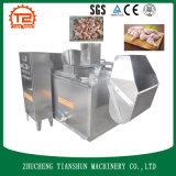 Poulet et viande enlevant le goût et blanchissant et de refroidissement la machine